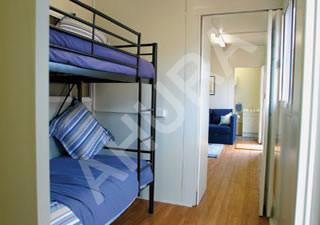 Bunk Bed Units